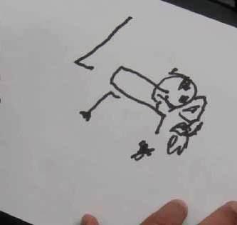 Salir de la depresión dibujando