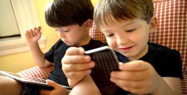 El peligro de los teléfonos inteligentes