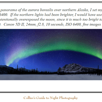 Collier's Guide to Night Photography - A Review