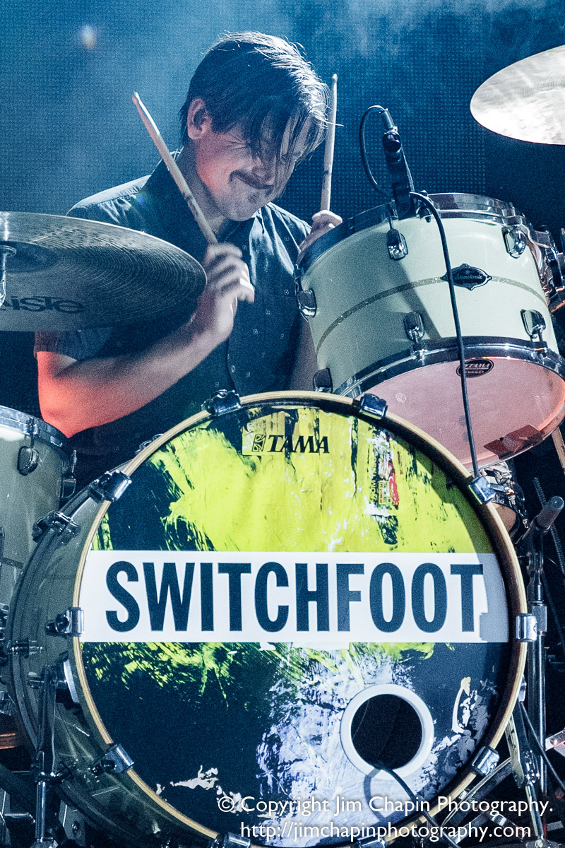 Switchfoot and Reliant K Looking for America Tour  Ready