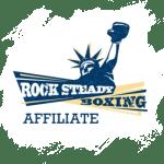 Rock Steady Boxing
