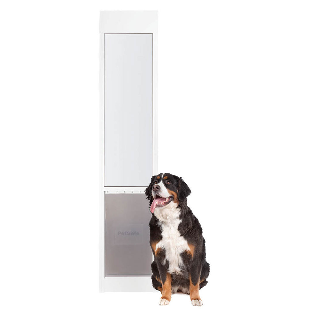 freedom aluminum patio panel up to 80 11 16 inches