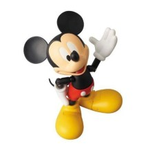 Disney Mickey Mouse Medicom Maf Miracle Action Figure