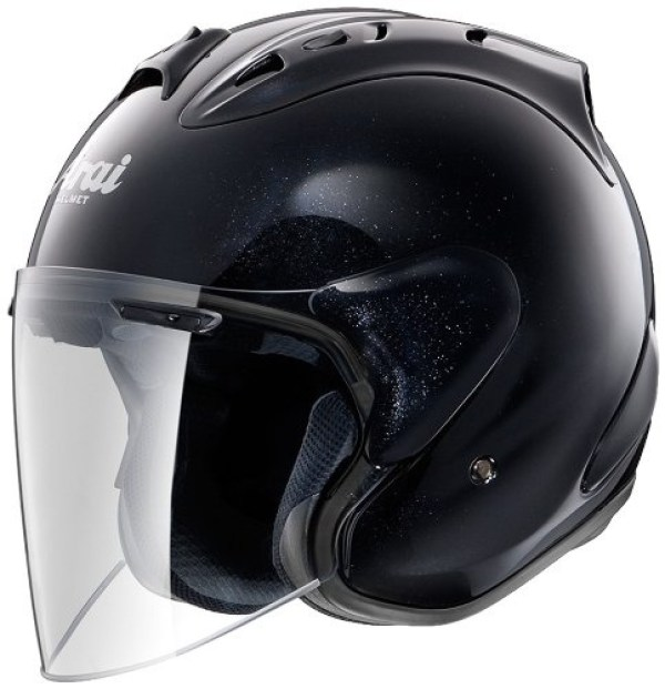 Arai Motorcycle Open Face Helmet Sz-ram4 Japan Model 6