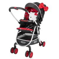 F/S Hello Kitty LMT Model GRACO CitiLite R UP Baby ...