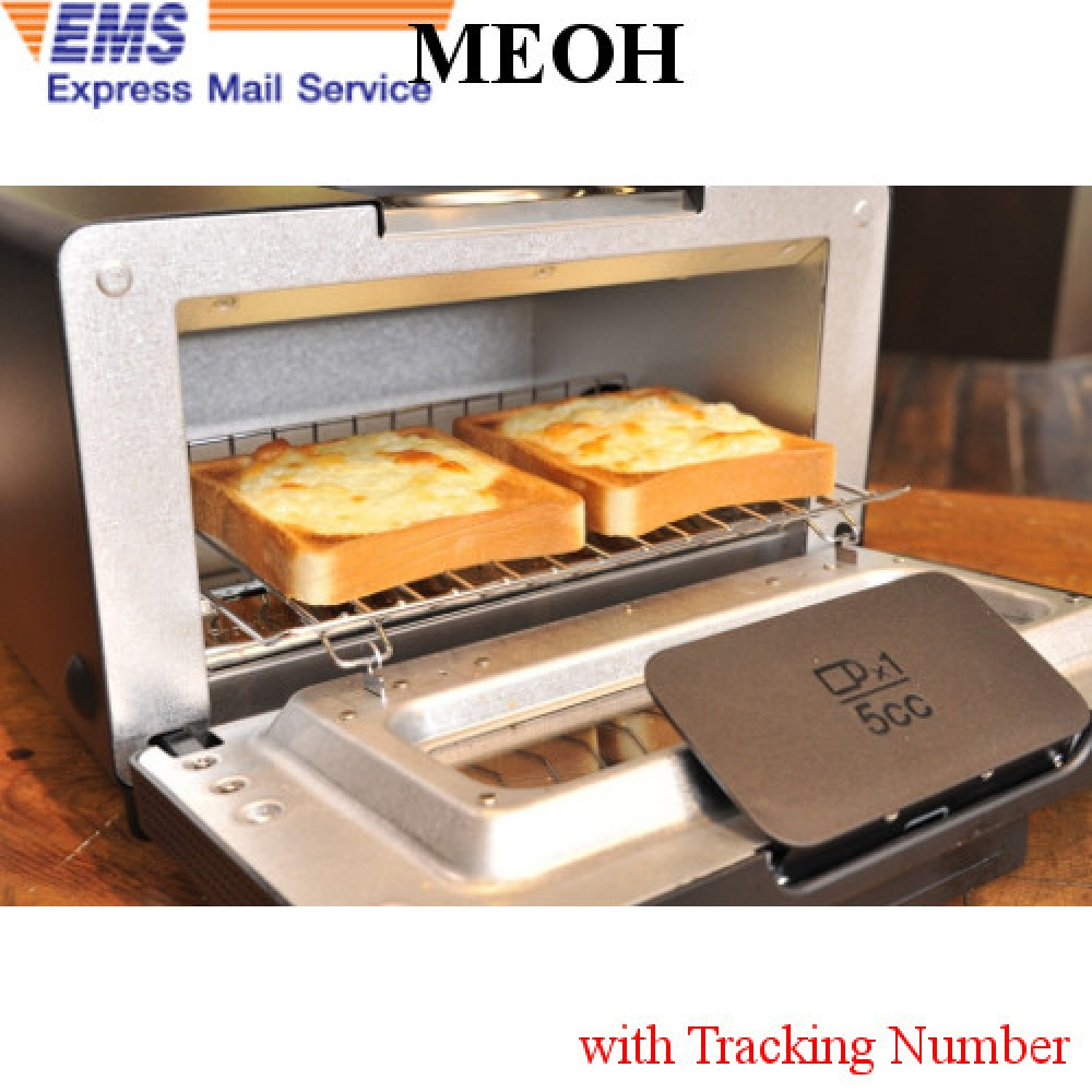 NEW BALMUDA K01A-KG The Toaster steam cooking EMS/tracking# & insured from Japan | eBay