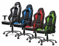 AK-RACING Nitro Gaming Chair Bucket Seat Type F/S from ...