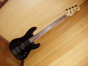 Used Fender Japan Vintage Jazz Bass Special PJ Pick Up