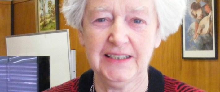 Ethel Newman-Watt RIP