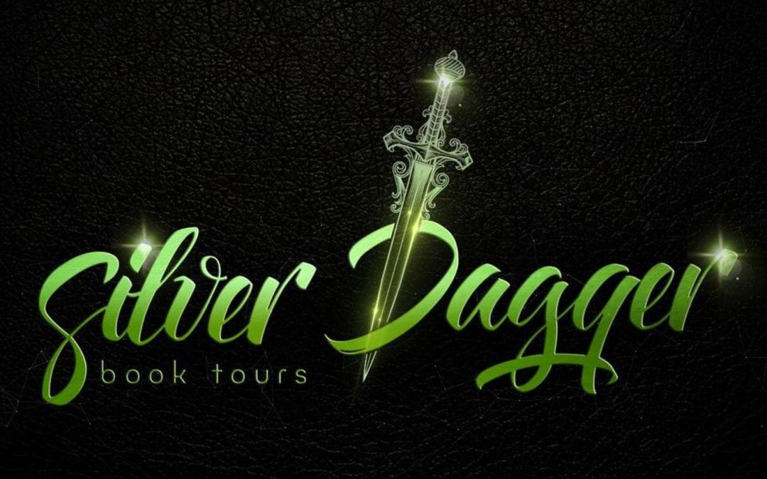 Silver Dagger Book Tour