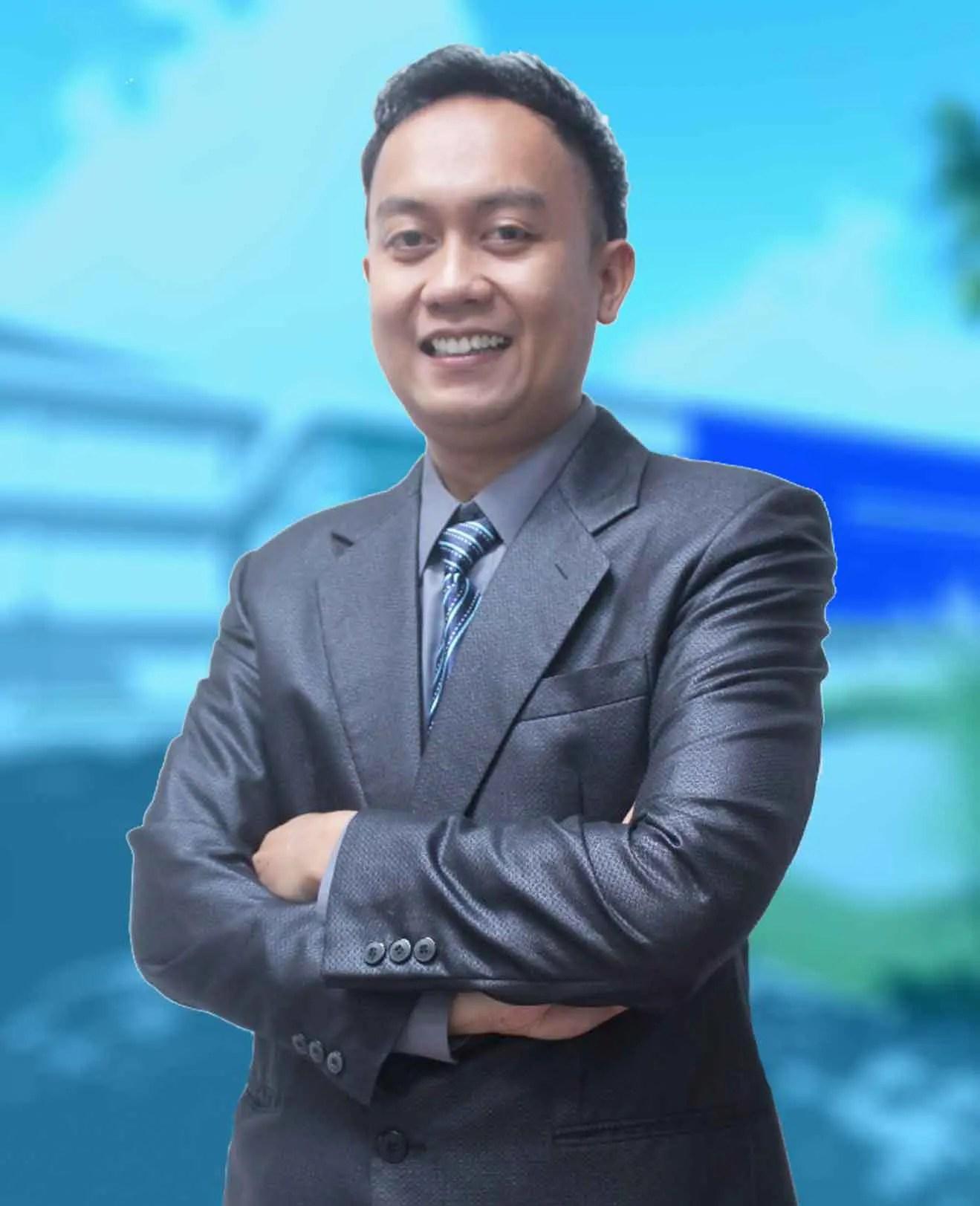 Direktur Utama RSU Dadi Keluarga Ciamis