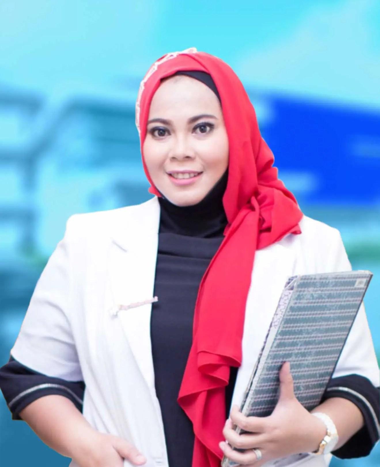 drg. Putriana Dewi Primadona