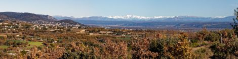 Manosque et Val de Durance