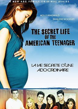 La Vie Secrète D'une Ado Ordinaire : secrète, d'une, ordinaire, RS-Doublage