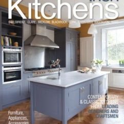 Kitchen Magazine And Bath Design Center Best Of Irish Kitchens October November 2016 Issue Get Your Digital Copy