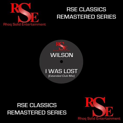 RSEClassics-Wilson-IWasLost