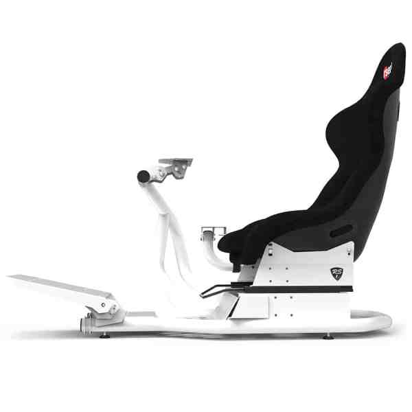 rseat rs1 alcantara white 02