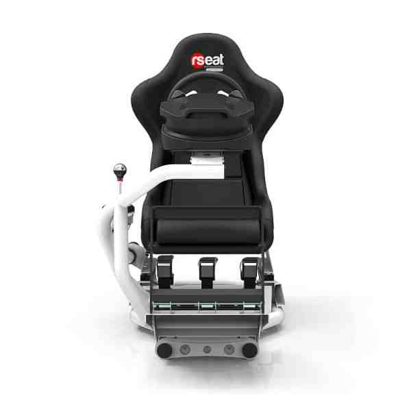 rseat rs1 black white 11