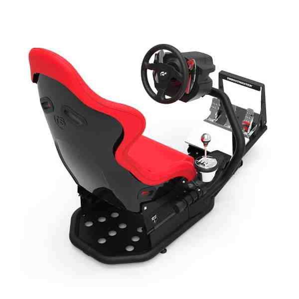 rseat rs1 red black 13