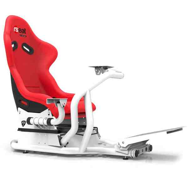 rseat rs1 red white 04