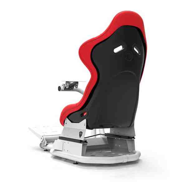 rseat rs1 red white 06