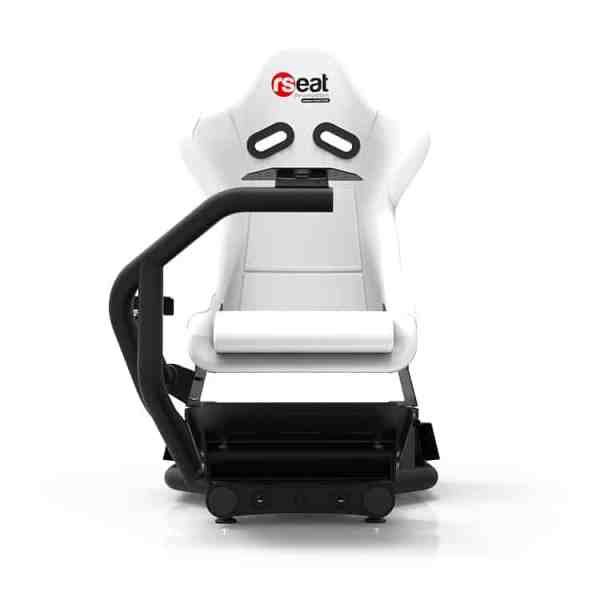 rseat rs1 white black 03