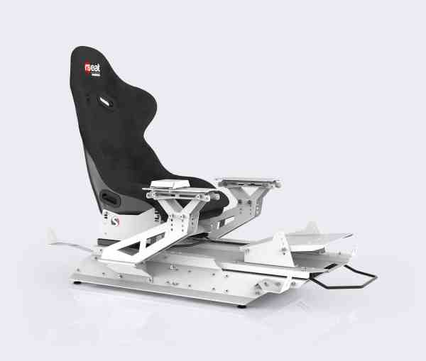 rseat s1 alcantara white upgrades pro shifter 02 1