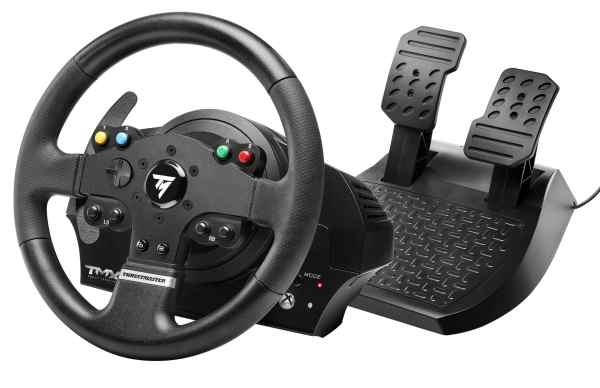 Thrustmaster TMX Racing Wheel