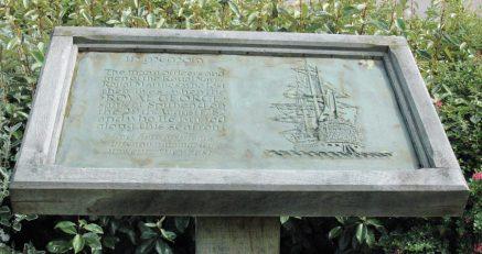 Royal George Memorial
