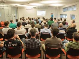 Presentazione della Piattaforma Welfare ai Collaboratori CGN
