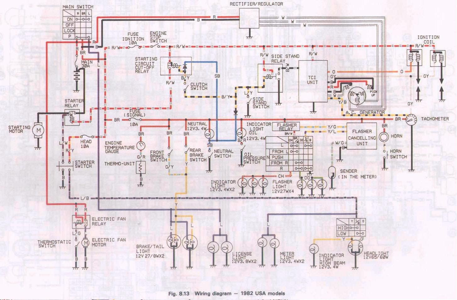 hight resolution of question about sensor wire for tach wiring diagram also manual clutch diagram on manual yamaha wire