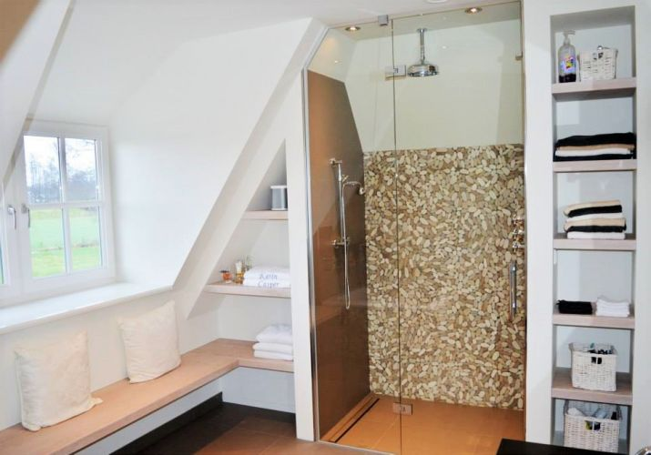 Inbouw Badkamer Meubilair