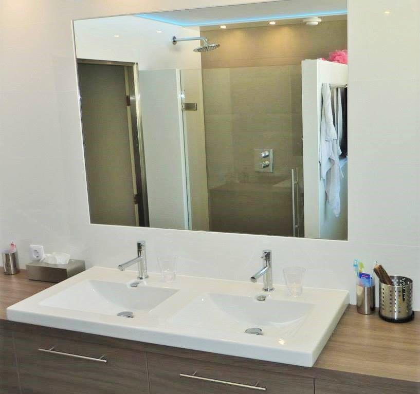 Badkamer Interieurbouw