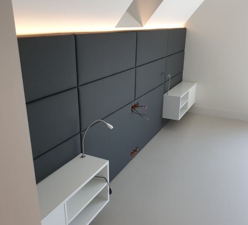 Maatwerk Slaapkamer Interieur