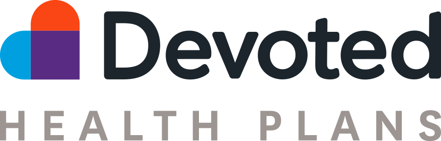 Devoted logo