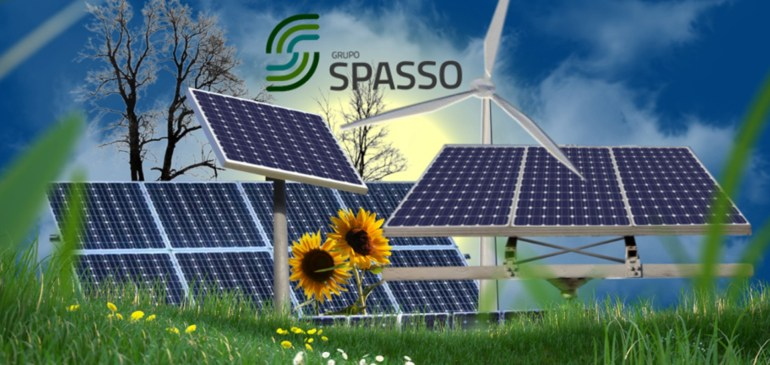 Fotovoltaico do Grupo Spasso aposta no Marketing de Conteúdo