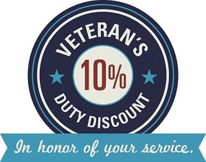 veterans discount resource services