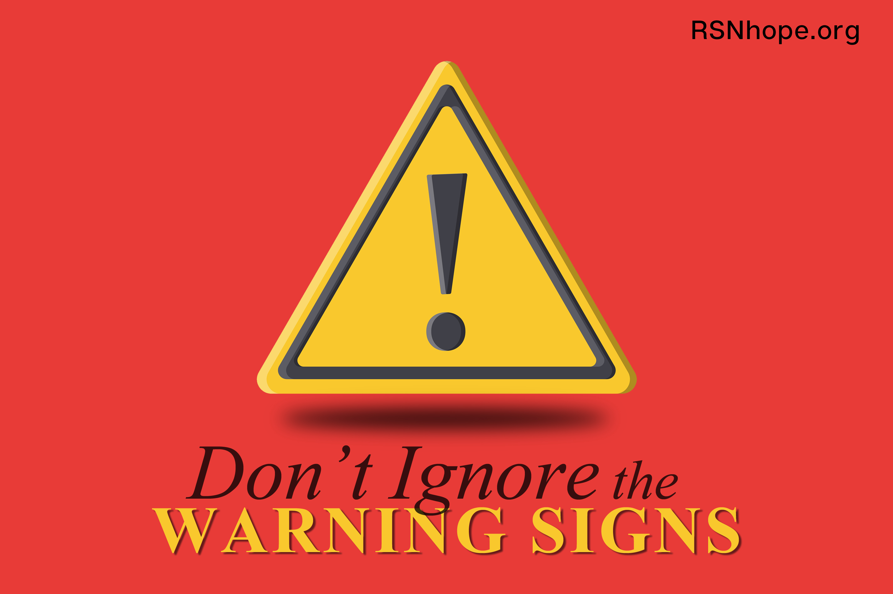 Don't Ignore The Warning Signs Of Kidney Disease  Renal