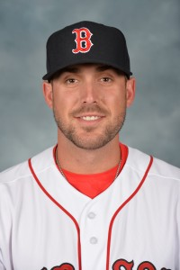 Red Sox Travis Shaw