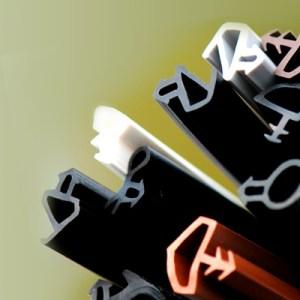 EPDM уплотнитель для пластиковых окон