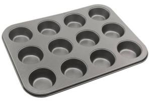 Bandeja p/ Cupcake c/12 Cavidades
