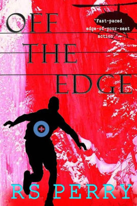 Book Cover: OFF THE EDGE