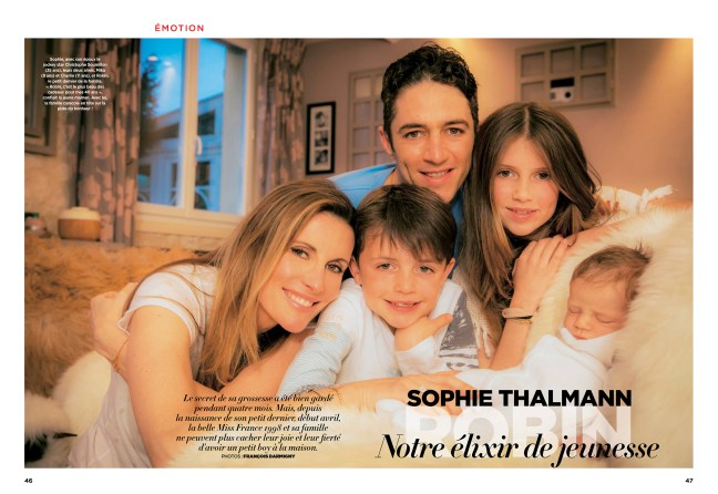Sophie Thalmann
