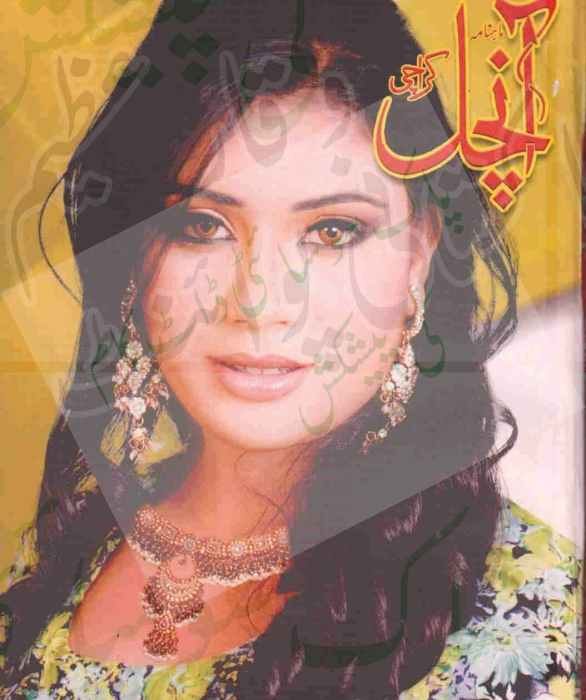Aanchal Digest December 2011