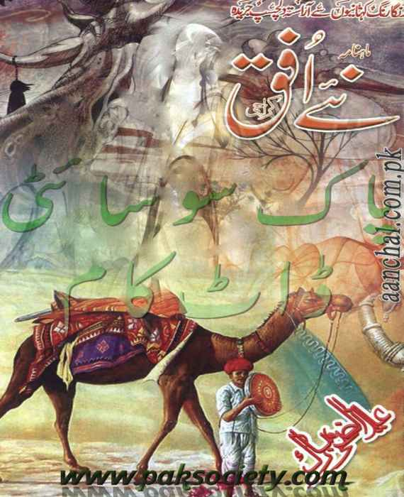 Naye Ufaq November 2012