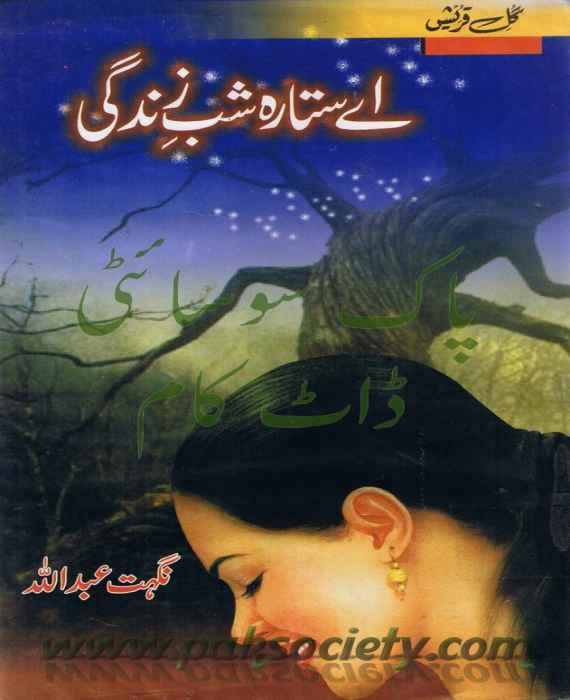 Aye Sitara Shab-e-Zindagi