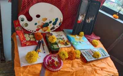Dasara Celebration