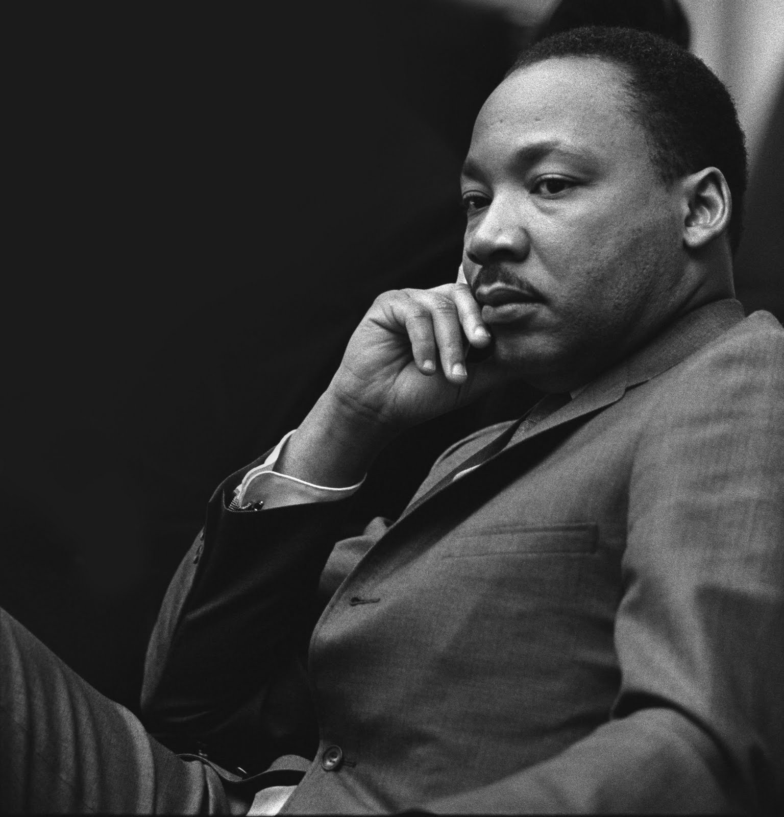 The Reverend Martin Luther King Jr S I Have A Dream