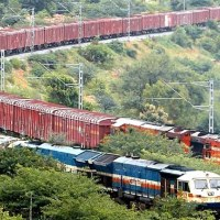 The Great Indian Railway Part 4 - Dedicated Freight Corridor
