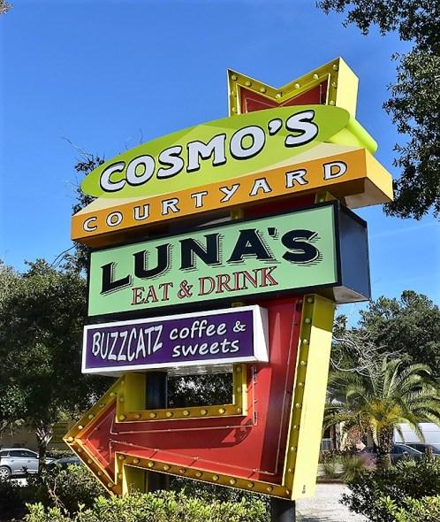 The Harsanys have built a restaurant and retail campus in Orange Beach. (Melissa Johnson Warnke / Alabama Retail)